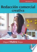 Redacción comercial creativa