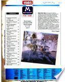 Revista de la Universidad de Madrid