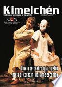Revista Kimelchén Julio 2008
