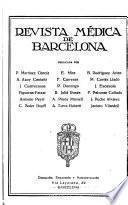 Revista medica de Barcelona