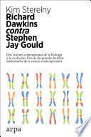 Richard Dawkins contra Stephen Jay Gould