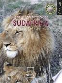 Safaris fotográficos Sudáfrica