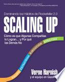 Scaling up (Dominando Los Hábitos de Rockefeller 2. 0)