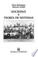 Sociedad y teoría de sistemas