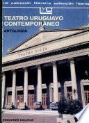 Teatro uruguayo contemporáneo