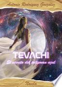 Tévachi. El secreto del talismán azul