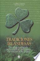 Tradiciones irlandesas