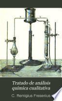 Tratado de análisis química cualitativa