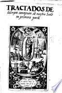 Tratado de la Inmaculada Concepción de la Virgen Ntra. Sra