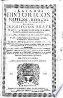 Tratados históricos, políticos,éthicos y religiosos de China