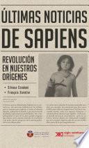Últimas noticias de sapiens