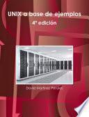 UNIX a base de ejemplos