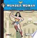 Wonder Woman, La historia de la princesa amazona