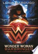 Wonder Woman: Warbringer (DC ICONS 1)